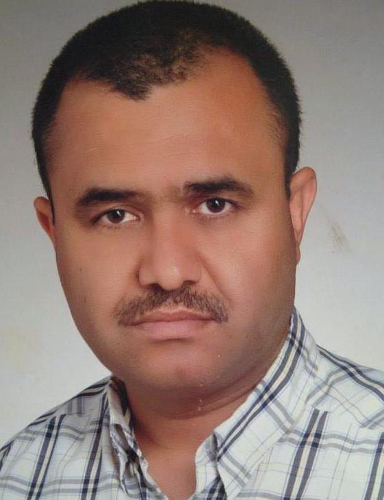 H. Mehmet TEKİN ( حاج محمد تكين )